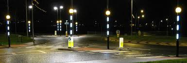 Public Eye 6 Belisha Beacon