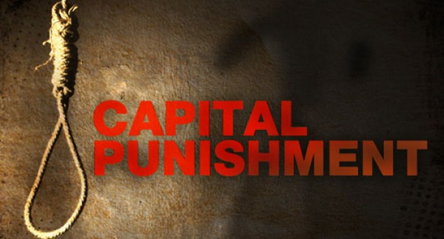 TE 2 Capital Punishment