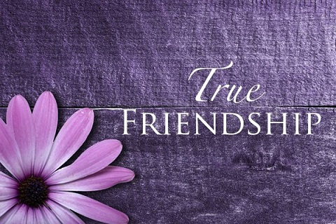 Theosophy JET 420 b True Friendship