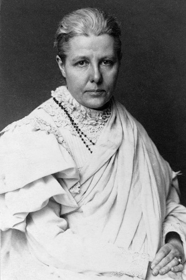 Theosophy PS 7 Annie Besant LoC