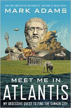Public Eye Meet me in Atlantis 2