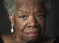 Quotations 4 Maya Angelou