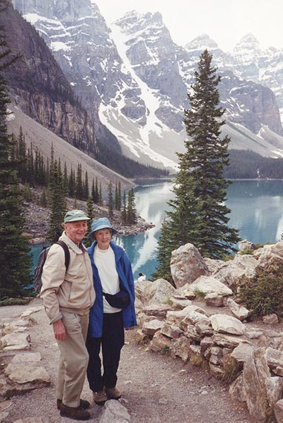 Tribute E Moraine Lake June 1998 1
